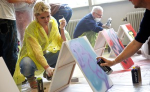 graffiti workshop hogeschool windesheim