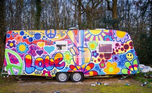 carvan graffiti meppel