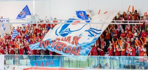 spandoek finale graffiti waterpolo