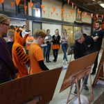 uitleg graffiti workshop elburg